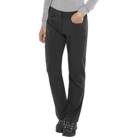 Millet Trekker Stretch Pants Damen noir/tarmac